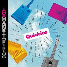 MAGNETIC FIELDS THE-QUICKIES CD *NEW*