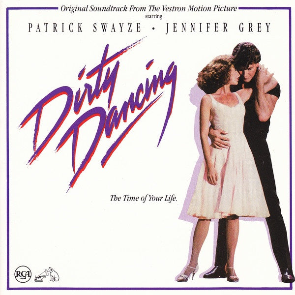 DIRTY DANCING-OST CD VG