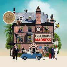 MADNESS-FULL HOUSE THE VERY BEST OF LP *NEW*