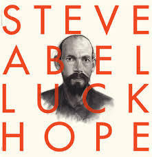 ABEL STEVE-LUCK HOPE CD *NEW*