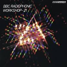 BBC RADIOPHONIC WORKSHOP-21 LILAC VINYL LP *NEW*