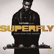FUTURE-PRESENTS SUPERFLY OST 2LP *NEW*
