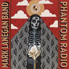 LANEGAN MARK BAND-PHANTOM RADIO LP *NEW*