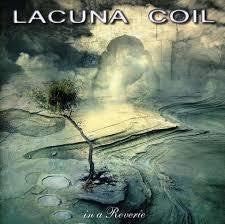 LACUNA COIL-IN A REVERIE CD *NEW*