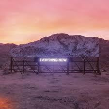 ARCADE FIRE-EVERYTHING NOW (DAY VERSION) LP *NEW*