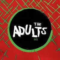 ADULTS THE-HAJA CD *NEW*