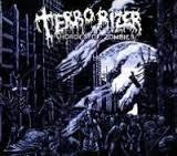 TERRORIZER-HORDES OF ZOMBIES CD VG