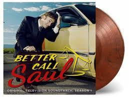 "BETTER CALL SAUL-OST ""CHICAGO SUNROOF VINYL"" LP *NEW*"