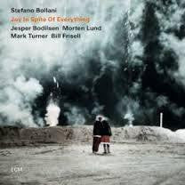 BOLLANI STEFANO-JOY IN SPITE OF EVERYTHING CD *NEW*