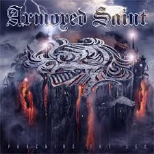 ARMOURED SAINT-PUNCHING THE SKY CD *NEW*