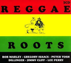 REGGAE ROOTS-VARIOUS ARTISTS 3CD VG