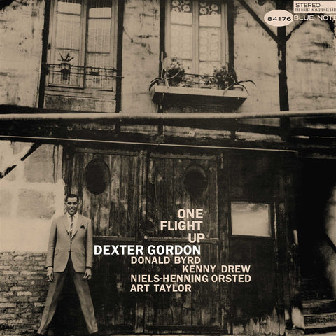 GORDON DEXTER-ONE FLIGHT UP LP *NEW*