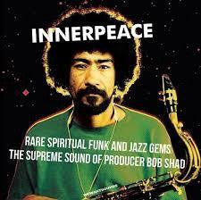 INNERPEACE: RARE SPIRITUAL FUNK & JAZZ GEMS-VARIOUS CD *NEW*