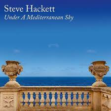 HACKETT STEVE-UNDER A MEDITERRANEAN SKY 2LP+CD *NEW*