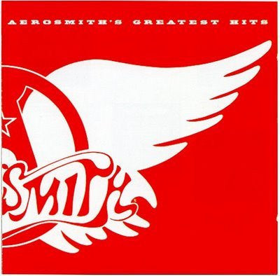 AEROSMITH-GREATEST HITS *NEW*