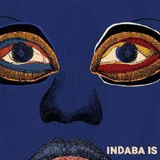 INDABA IS-VARIOUS ARTISTS 2LP *NEW*