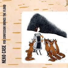 CASE NEKO-FOX CONFESSOR BRINGS THE FLOOD CD G