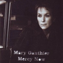 GAUTHIER MARY-MERCY NOW CD VG
