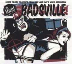 BEAT FROM BADSVILLE VOL.2-VARIOUS ARTISTS CD *NEW*