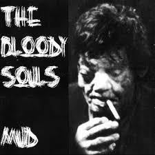 BLOODY SOULS-MUD EP  CD *NEW*
