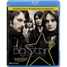 BIG STAR-NOTHING CAN HURT ME BLURAY *NEW*