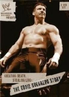 CHEATING DEATH STEALING LIFE EDDIE GUERRERO 2DVD VG