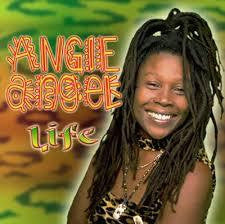 ANGIE ANGEL-LIFE CD *NEW*