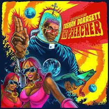 KOOL KEITH-PRESENTS TASHAN DORRSETT THE PREACHER LP *NEW* was $48.99 now...