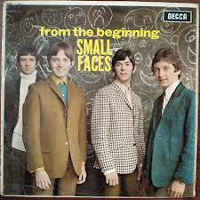 SMALL FACES-FROM THE BEGINNING LP *NEW*