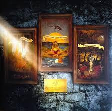 OPETH-PALE COMMUNION 2LP *NEW*