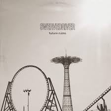 SWERVEDRIVER-FUTURE RUINS LP *NEW*