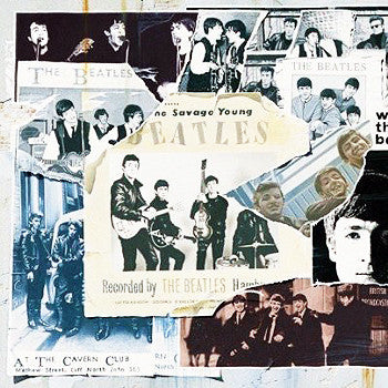 BEATLES THE-ANTHOLOGY 1 3LP *NEW*