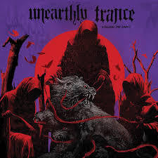 UNEARTHLY TRANCE-STALKING THE GHOST LP *NEW*