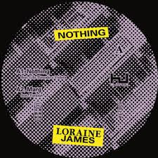 "JAMES LORAINE-NOTHING 12"" EP *NEW*"