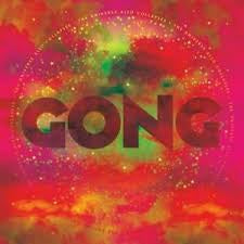 GONG-THE UNIVERSE ALSO COLLAPSES CD *NEW*