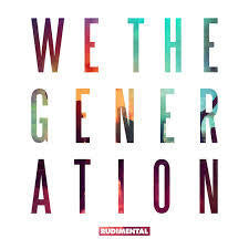 RUDIMENTAL-WE THE GENERATION CD *NEW*