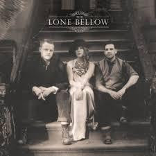 LONE BELLOWS THE-THE LONE BELLOWS CD *NEW*