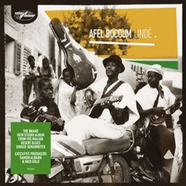 BOCOUM AFEL-LINDE LP *NEW*