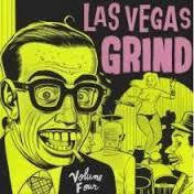 LAS VEGAS GRIND VOLUME 4-VARIOUS ARTISTS LP *NEW*