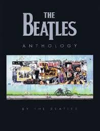 BEATLES ANTHOLOGY BOOK G