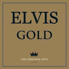 PRESLEY ELVIS-ELVIS GOLD 2LP *NEW*