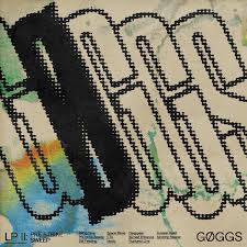 GOGGS-PRE STRIKE SWEEP CD *NEW*
