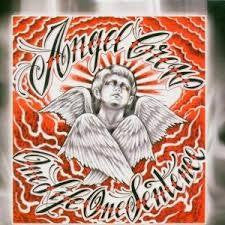ANGEL CREW-ONE LIFE ONE SENTENCE CD G