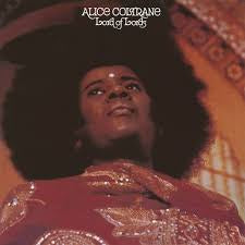 COLTRANE ALICE-LORD OF LORDS LP *NEW*