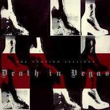 DEATH IN VEGAS-THE CONTINO SESSIONS 2LP *NEW*