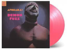 DEMON FUZZ-AFREAKA! PINK VINYL LP *NEW*