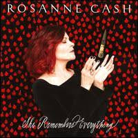 CASH ROSANNE-SHE REMEMBERS EVERYTHING CD *NEW*