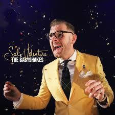 VALENTINE SAL & THE BABYSHAKES LP *NEW*