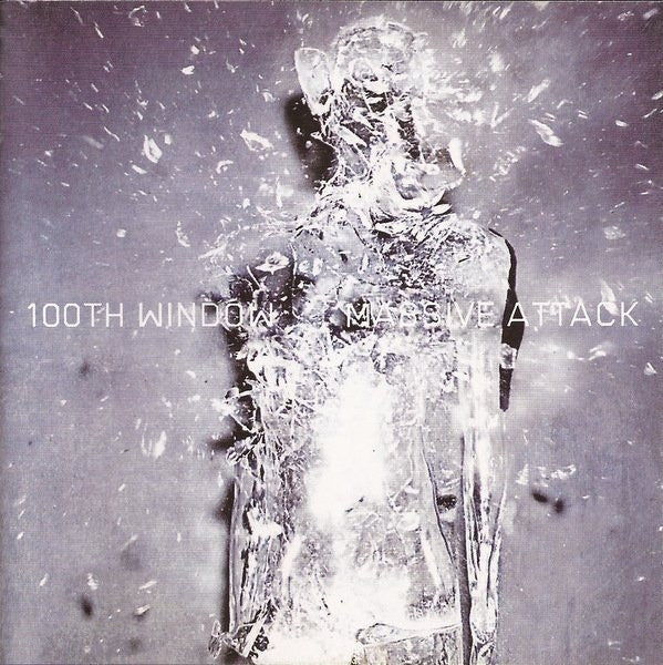 MASSIVE ATTACK-100TH WINDOW CD VG