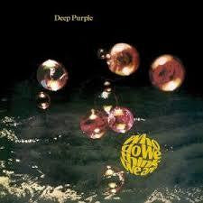 DEEP PURPLE-WHO DO WE THINK WE ARE LP *NEW*
